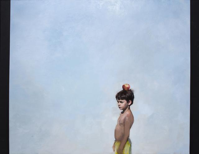 , 'Robert Tell,' 2017, Ansorena Galeria de Arte