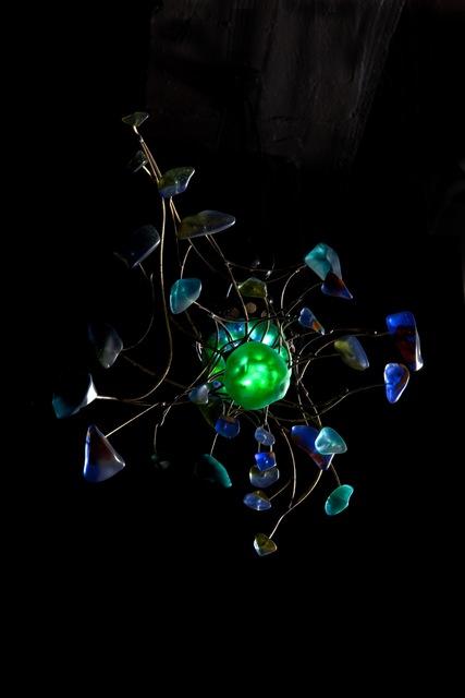 U-Ram Choe, 'SG-m3', 2010, bitforms gallery