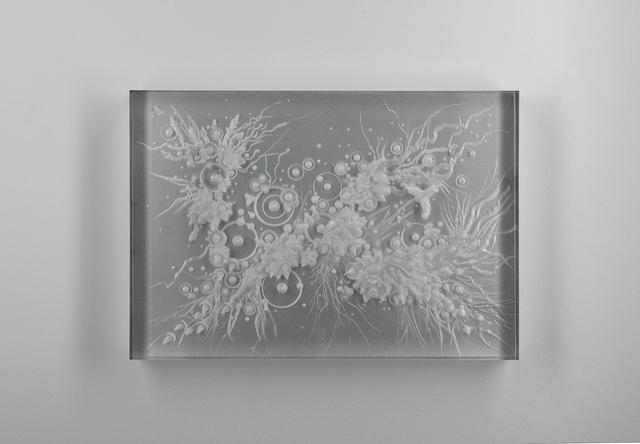 , 'Fossile PL01,' 2016, Art Mûr
