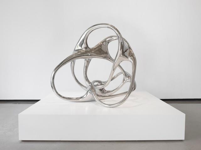 , 'Laocoon,' 2014, Paul Kasmin Gallery
