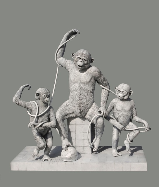 , 'Laocoon,' , Cavalier Galleries