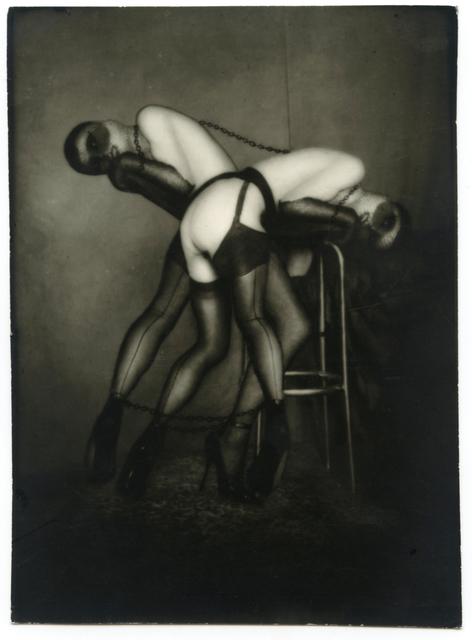 , 'Pantomime céleste,' 1967, Galerie Christophe Gaillard