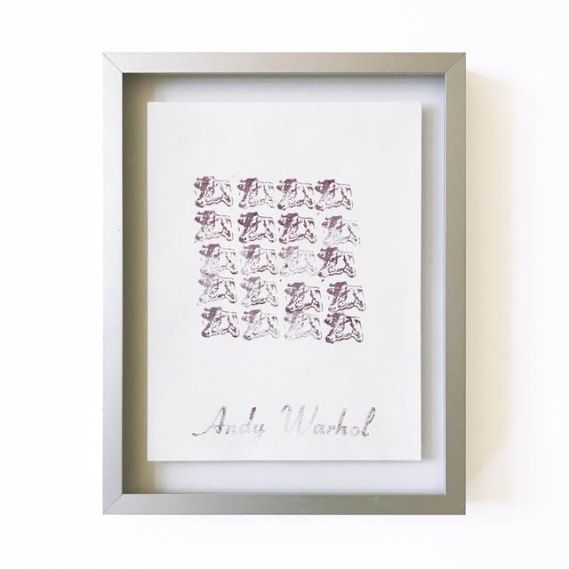 Andy Warhol, 'Purple Cows', 1967, MLTPL