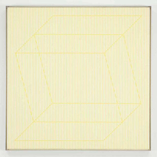, 'Silky Light,' 1972, Diane Rosenstein