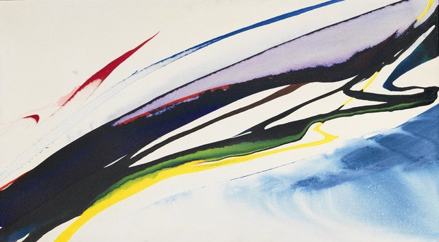 , 'Phenomena Rapid Fire,' 1964, Open Art