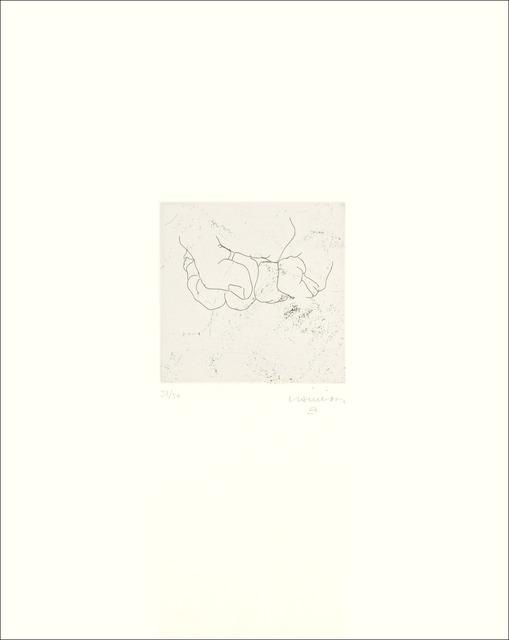 , 'Esku XII (Main XII),' , Galerie Maeght