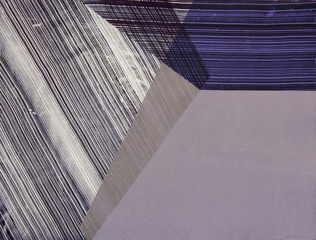 , 'Flap #4,' 2013, Manneken Press