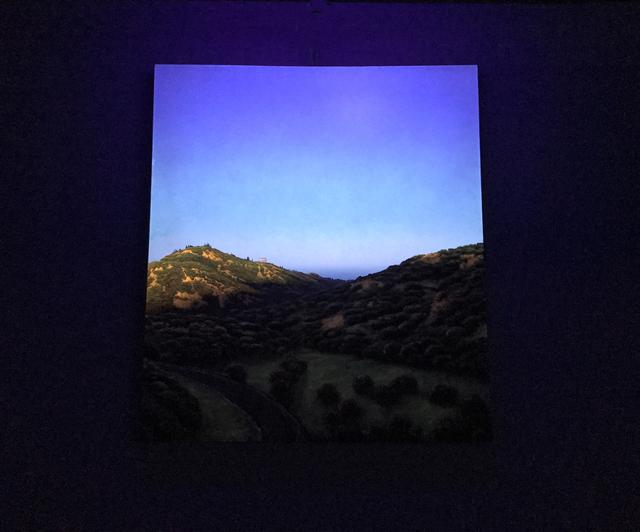 , 'Untitled,' 1986, Robert Berman Gallery