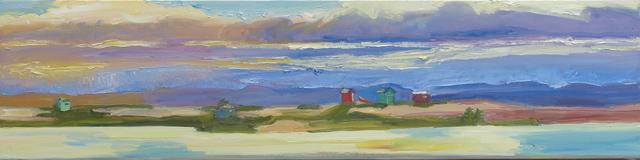 , 'Morning at the Gravels,' , Studio 21 Fine Art