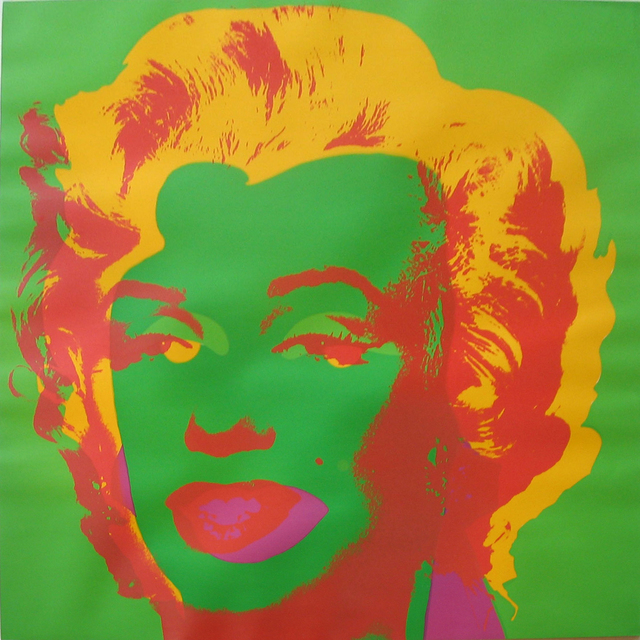 , 'Marilyn (F&S 25),' 1967, Chowaiki & Co.