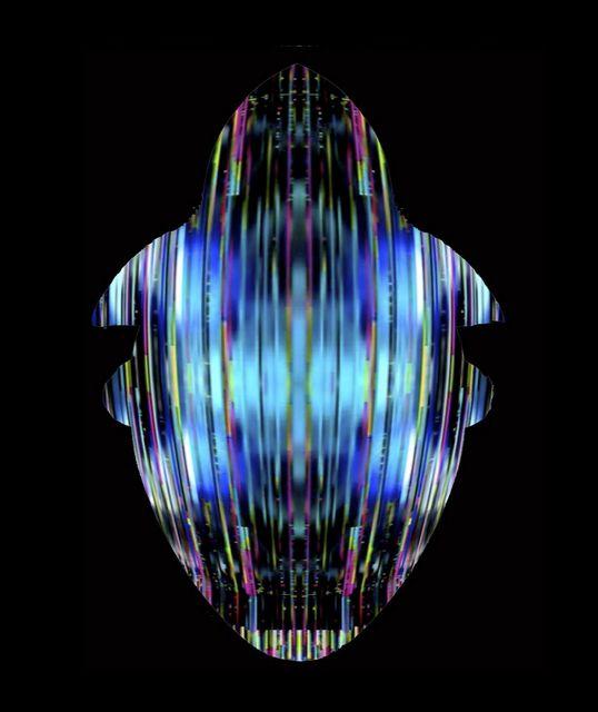 , 'The Autonomous Prism/MSK02 (still),' 2010-2014, Brooklyn Museum
