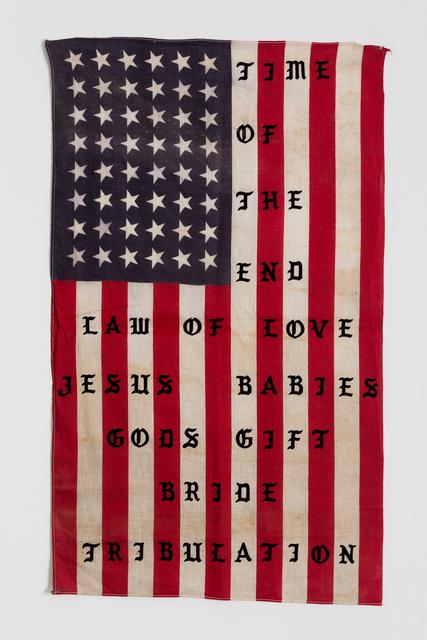, 'Children Of God,' 2016, V1 Gallery