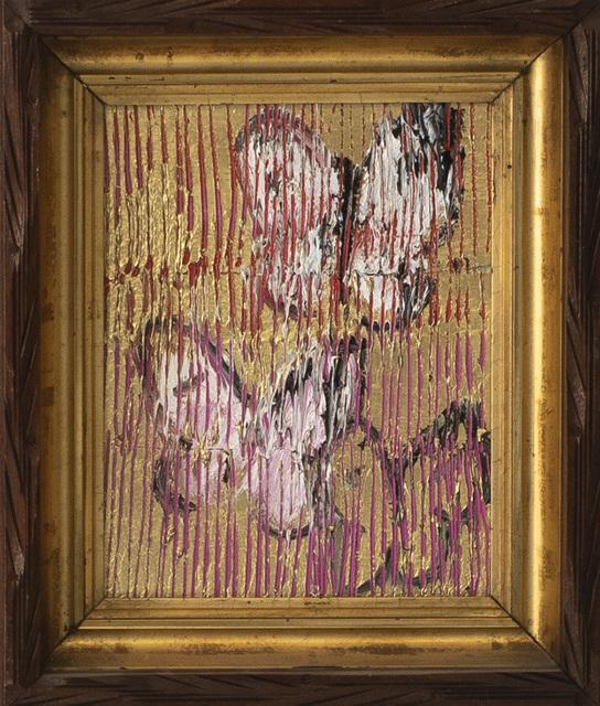 , '3 Butterflies (Pink),' 2019, DTR Modern Galleries