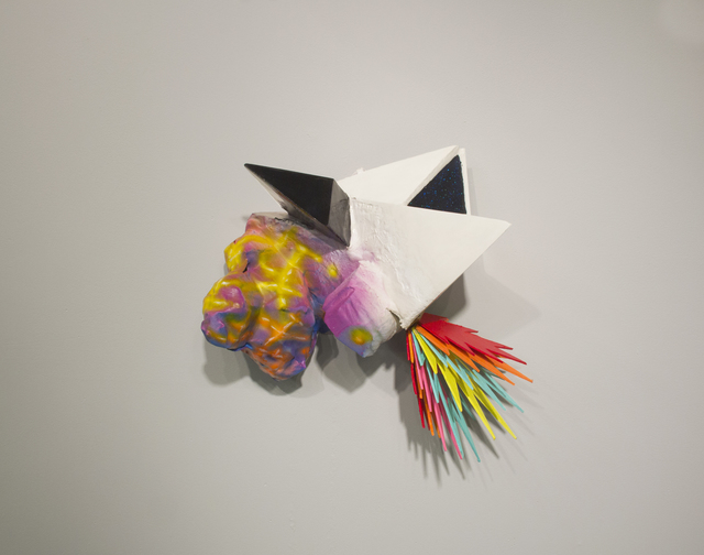 , 'Little Utopia,' 2017, The Ernest G. Welch School of Art & Design at Georgia State University