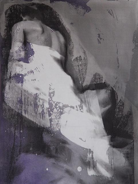 Virginie Bocaert, 'Besoin de calme ', 2016, Thompson Landry Gallery