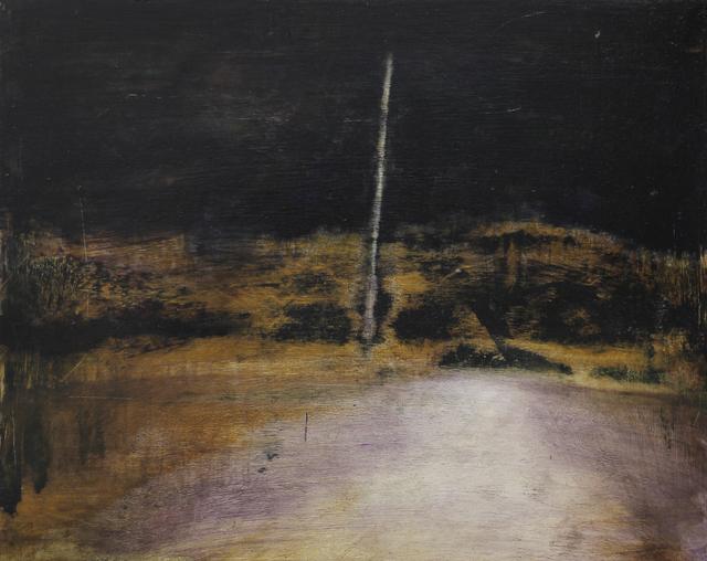 , 'Turnaround (Night),' 2017, Zhou B Haus der Kunst
