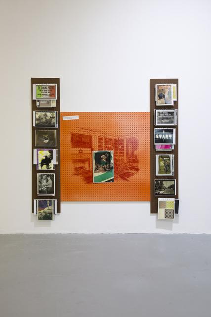 , 'Sin titulo,' 2017, Parque Galería