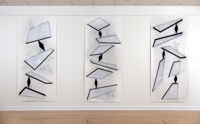 , 'Magnetic Fields,' 2013, Mindy Solomon Gallery