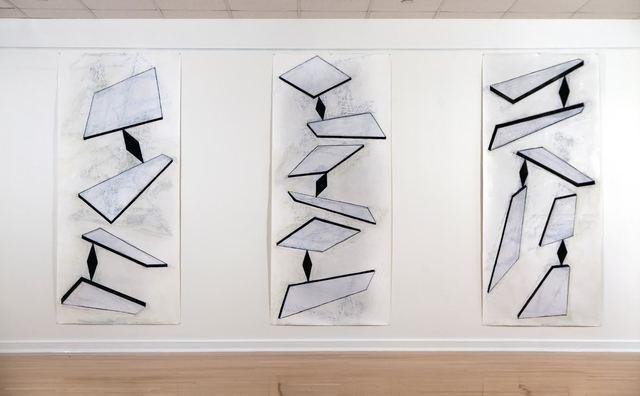 Dominique Labauvie, 'Magnetic Fields', 2013, Mindy Solomon Gallery