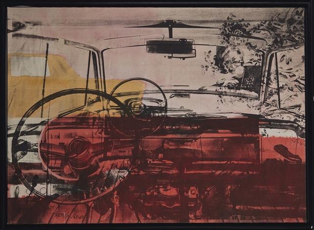 , 'Posso?,' 1963-1965, Robilant + Voena