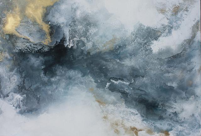 Sheryl Daane Chesnut, 'Latitude', 2019, Dean Day Gallery