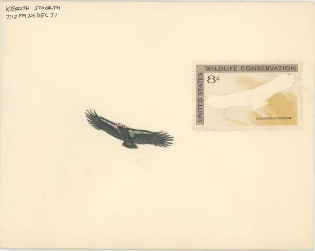 , 'Untitled, 7:12PM, 24 Dec 71,' 1971, Bruce Silverstein Gallery