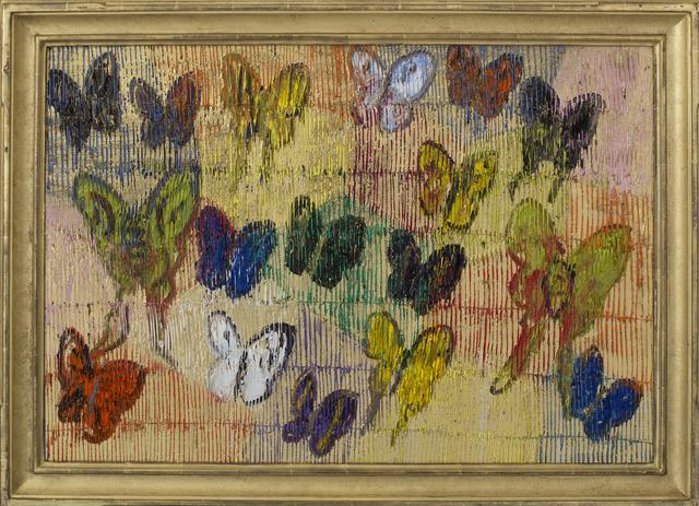 , 'Butterflies Today,' 2018, DTR Modern Galleries