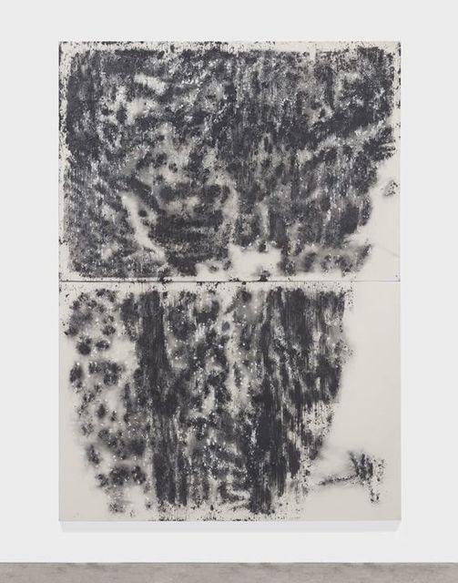 , 'Las Minas,' 2014, Lehmann Maupin