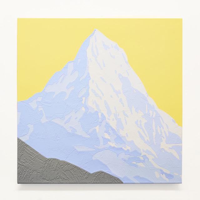 David Wightman, 'Peak ii', 2019, Long & Ryle