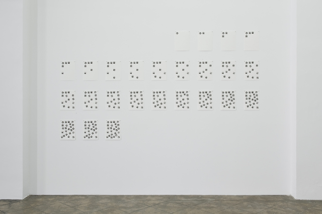 , 'La idea del Norte: Picos ,' 2014, Galerie Nordenhake
