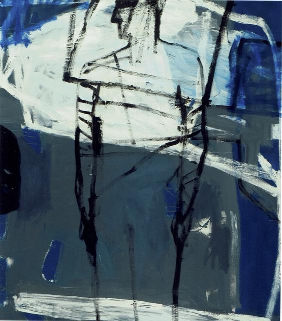 , 'Untitled,' 2014, l'étrangère