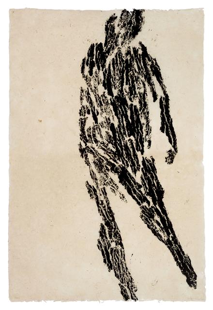 , 'Duress,' 2019, Marlborough Gallery