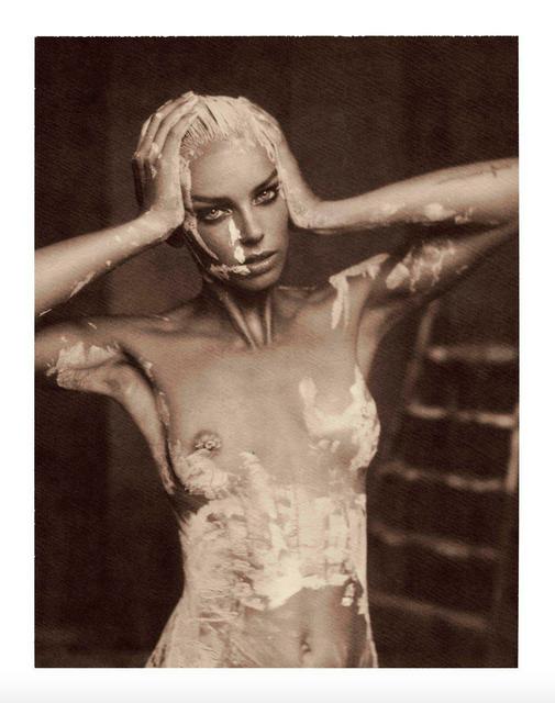 , 'Sugar Bloom Chocolate Polaroid,' , Absolute Art Gallery