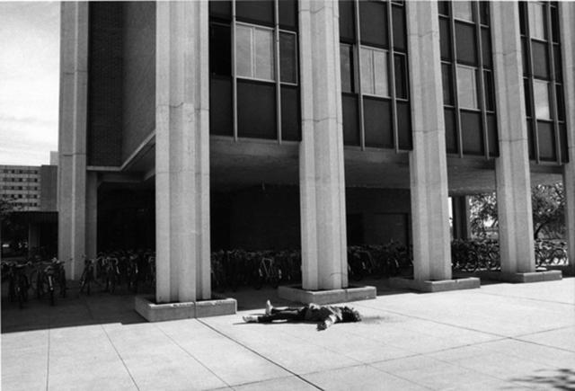 Sam Samore, 'The Suicidist (#08)', 1973, Team Gallery
