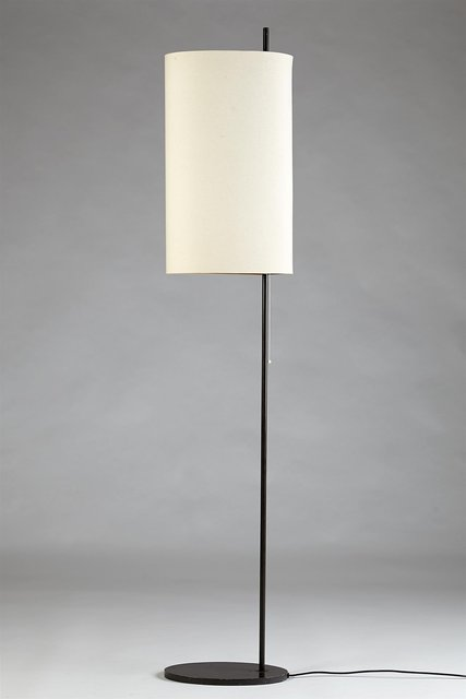 , 'Royal floor lamp,' 1956, Modernity
