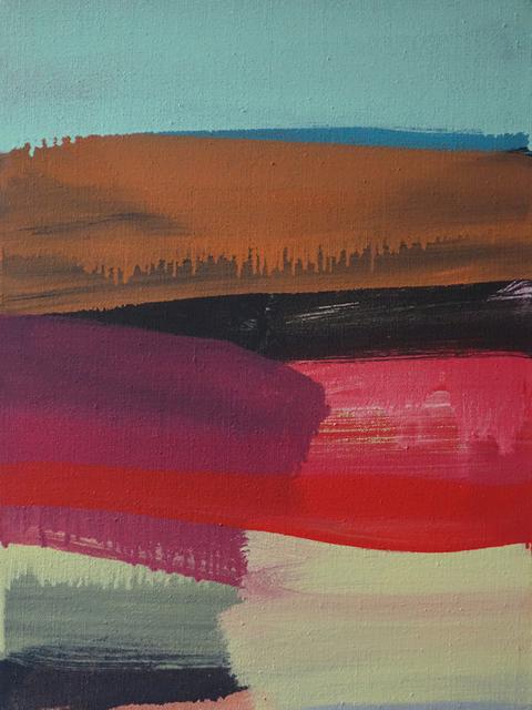 , 'Cut,' 2016, AMP: Art Market Provincetown