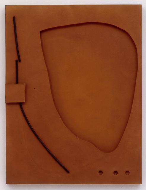 , 'Bronze C,' 1994, Annely Juda Fine Art