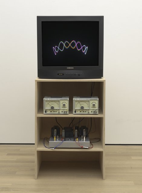 , 'TV Crown,' 1999, San Francisco Museum of Modern Art (SFMOMA)