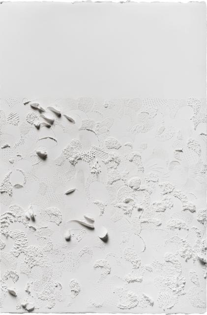 , 'Multitudes 3,' 2016, Henrique Faria | Buenos Aires