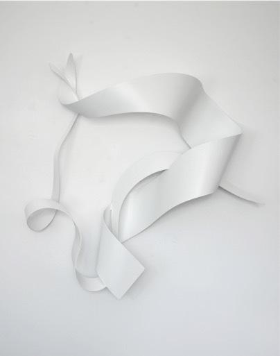 , 'Superstrings,' 2017, Galerie Dutko