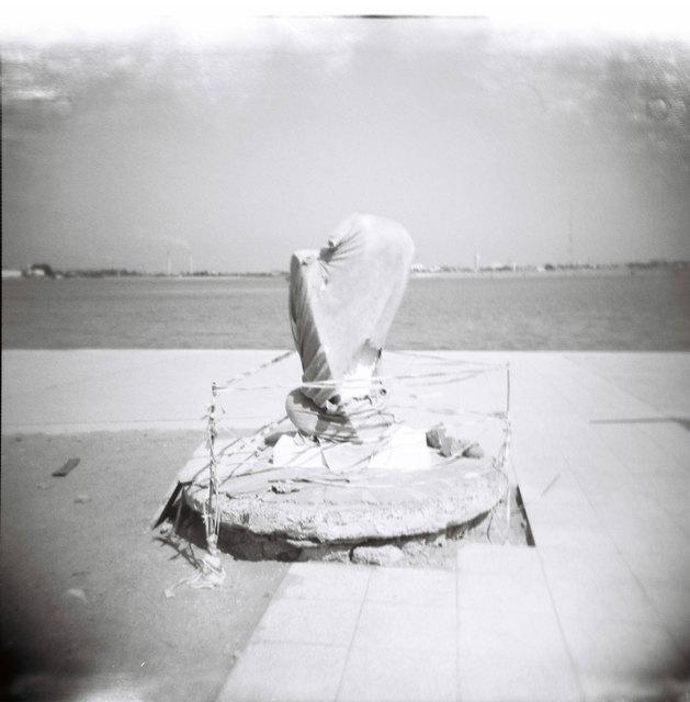 , 'Liminality, Axiom 08,' 2012, ATHR
