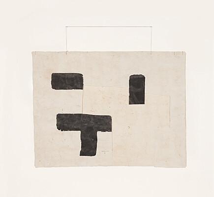 , 'ohne Titel,' 1990, Galerie Boisseree