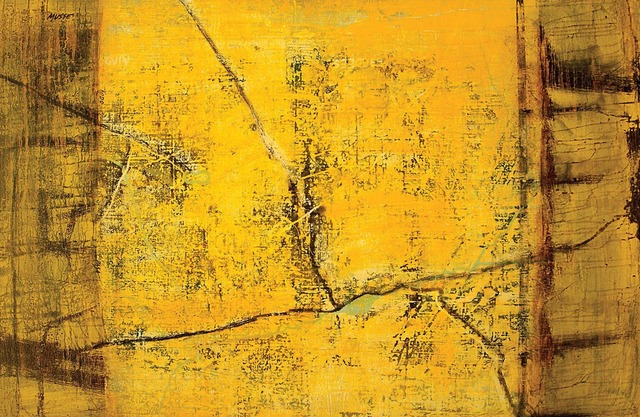 , 'Yellow,' , The Americas Collection