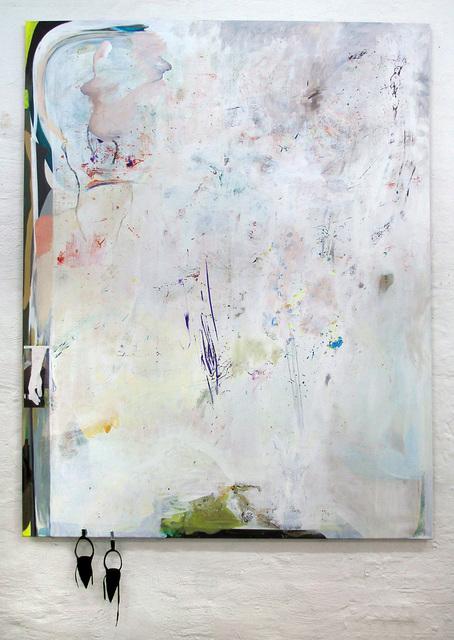 , 'Kopflos, dafür aber ohne Hand und Fuß,' 2010-2016, Setareh Gallery
