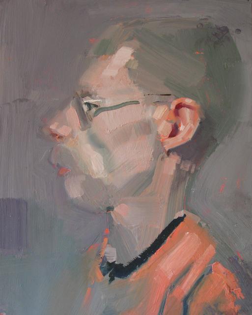 John Erickson, 'John', 2006, Phillips Gallery