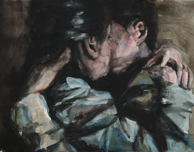 Chen Han, 'The Lover No.3', 2019, Matthew Liu Fine Arts