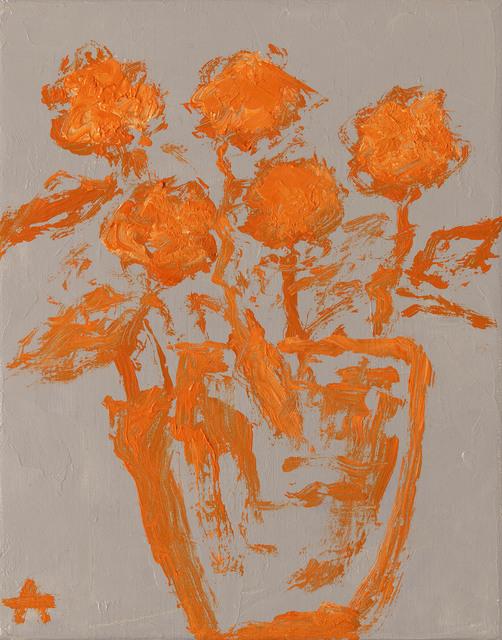 , 'Jardins 11,' 2018, Galerie Lelong & Co.
