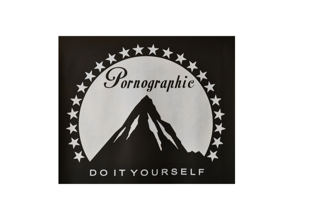 , 'Pornographic,' 2018, Galeria Houssein Jarouche