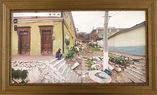 , 'Coquimbo (Chile),' 2016, Projekteria [Art Gallery]