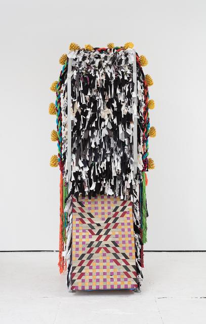 , '33.9930843,-118.334254,' 2017, Nathalie Karg Gallery